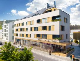 Rezidence-Klostermann-Zelezna-Ruda